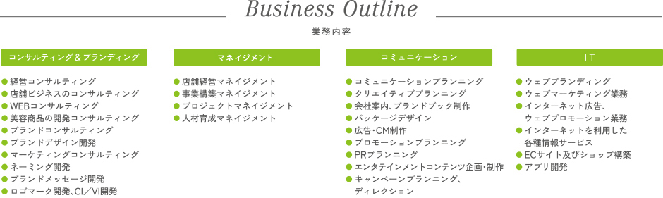 business-outline